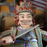 The Three Jewel Temples of Korea