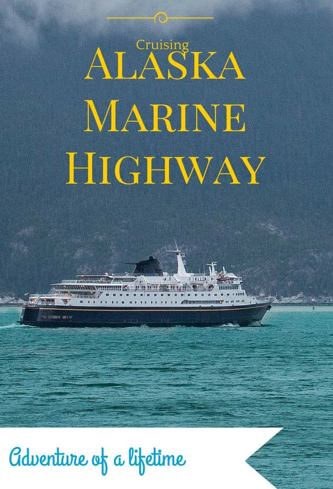 Cruise to Alaska on the cheap! Click here to find out how!