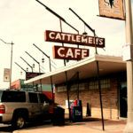 Where's the beef?  Cattleman's Steakhouse OKC