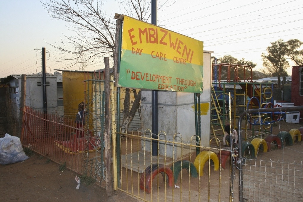 South African Child Care Center