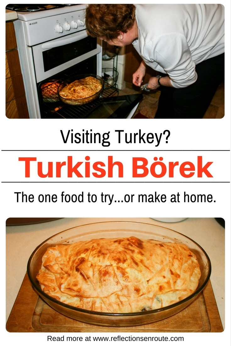 Turkish börek is the one dish you should try while visiting Turkey, or you can just make it at home with our Turkish börek recipe.