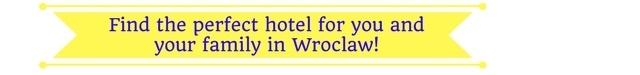 Find a hotel in Wroclaw, Poland