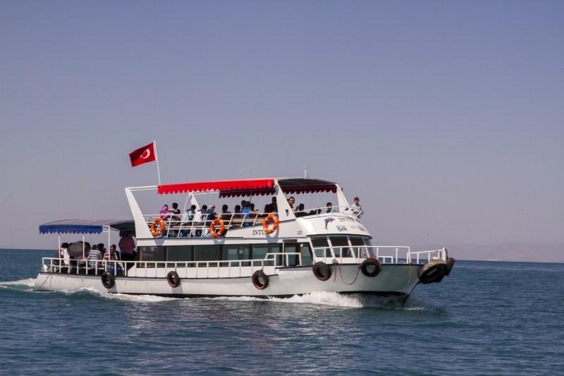 Akdamar Turkey