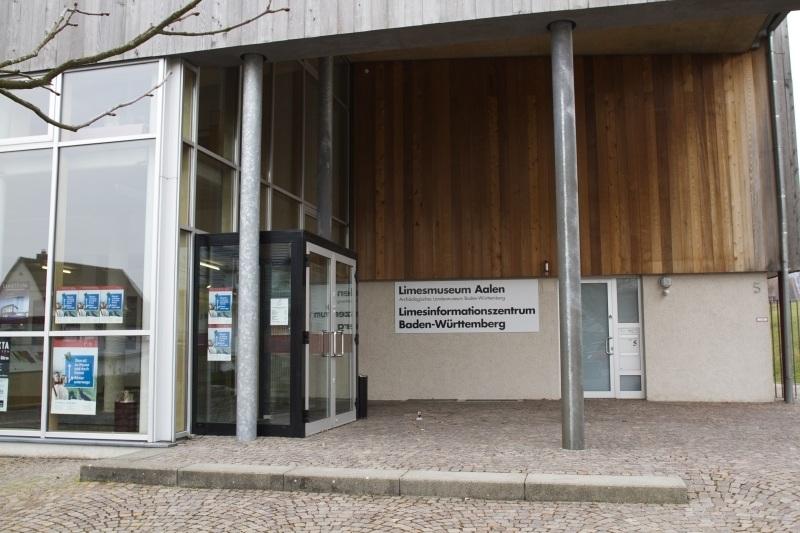 Limes Museum Aalen
