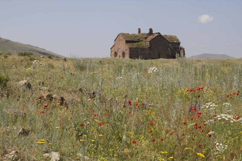 Ani Ruins Turkey