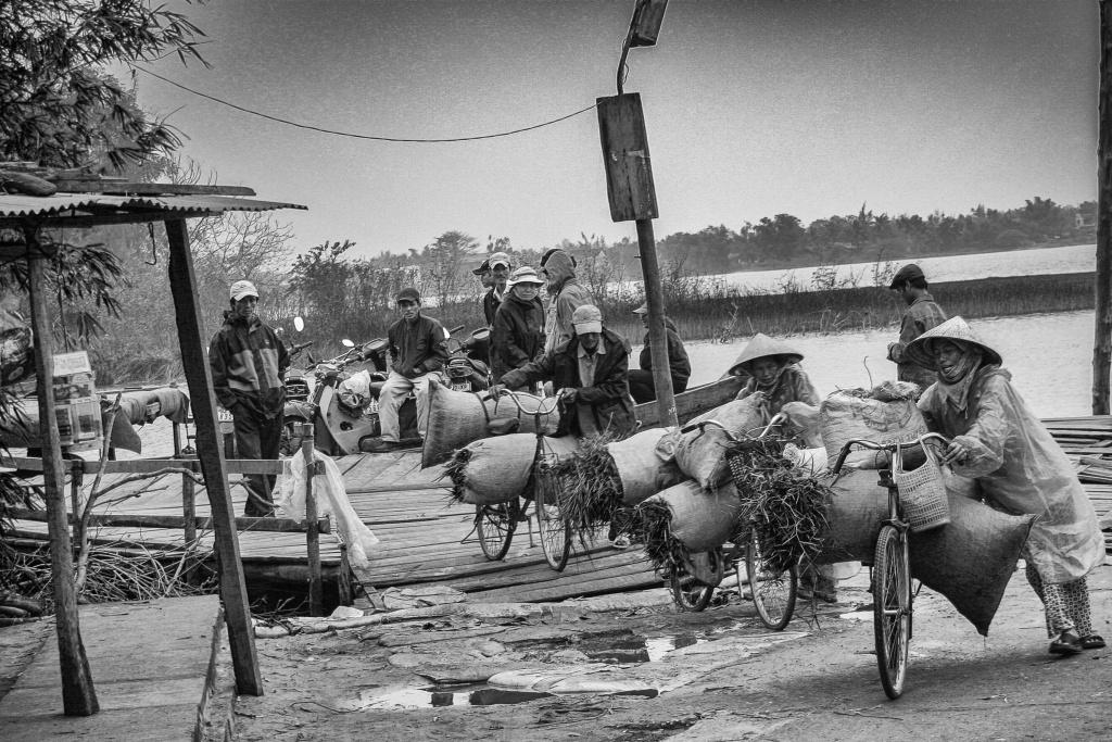 Winter Vietnam