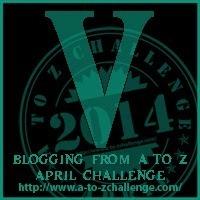 Vietnam A-Z Challenge