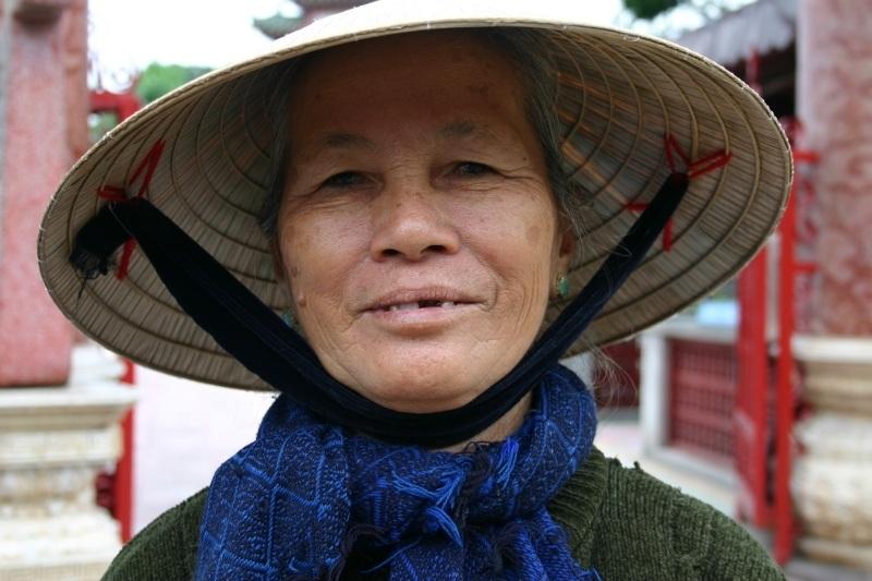Vietnam A-Z Blogging Challenge