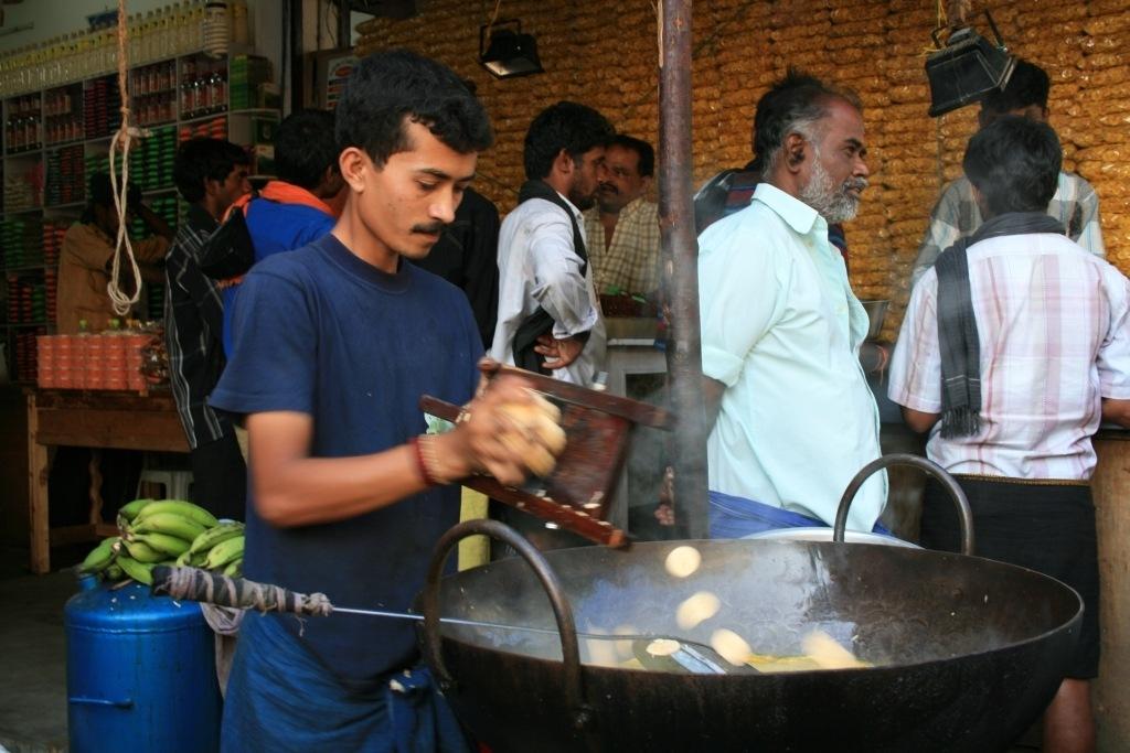 Kerala Banana Chips