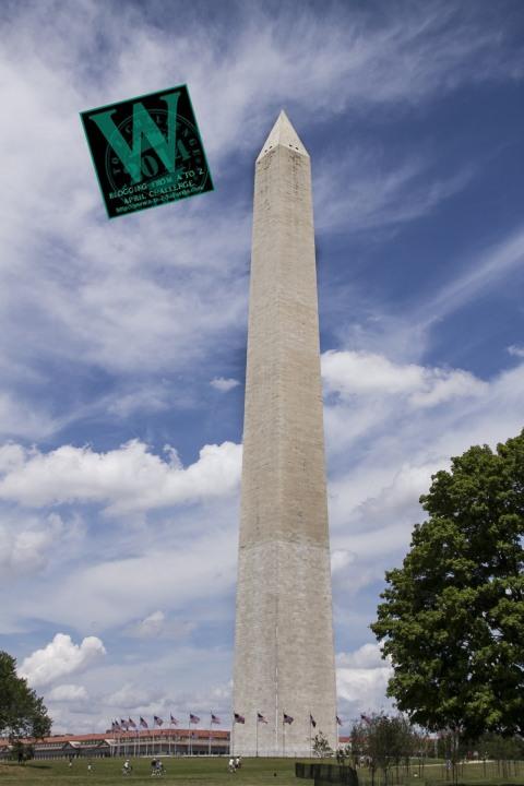 Washington A-Z Challenge