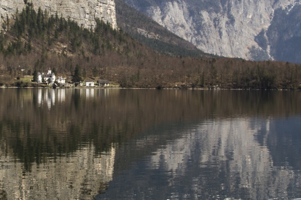 Early Spring Hallstatt