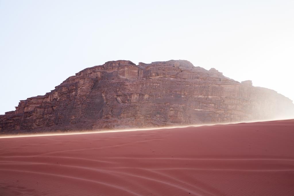 Sands Wadi Rum
