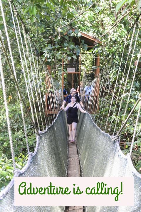 Travel Inspiration Borneo
