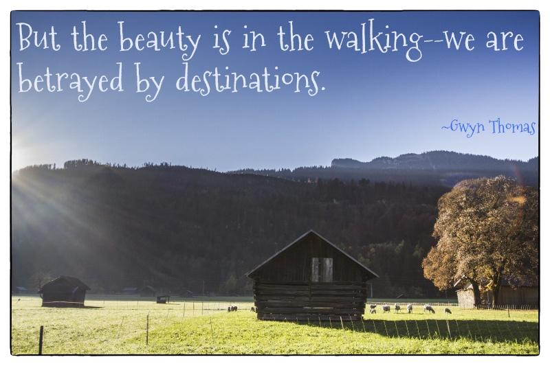 Travel Inspiration Destination