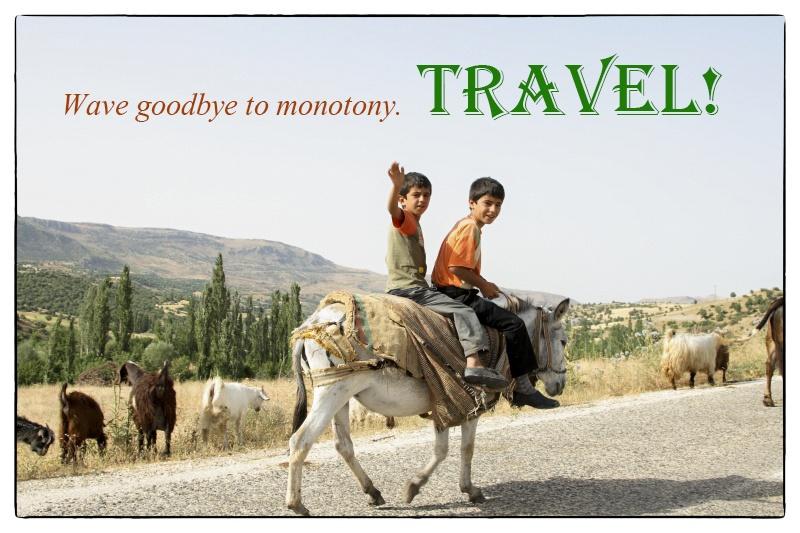 Travel Inspiration Turkey
