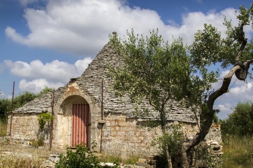 Trulli Alberobello