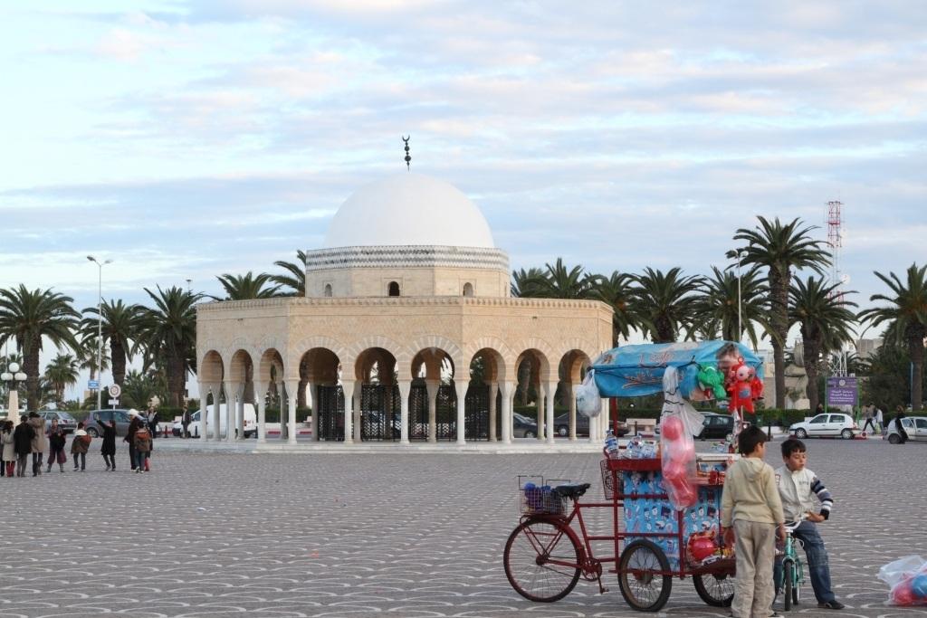 Marabout Monastir