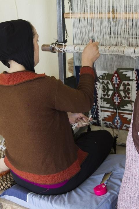 Buy A Turkish Carpet