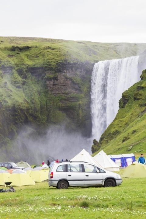 5 Tips Iceland Budget