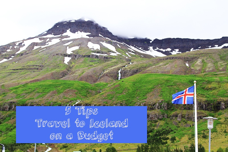 5 Tips Iceland Budget