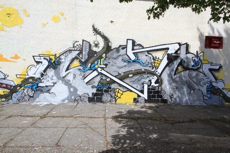 Tacoma Street Art
