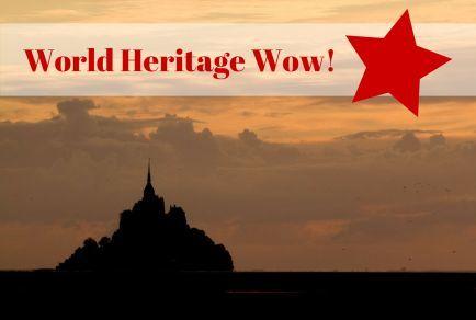 WorldHeritageWow