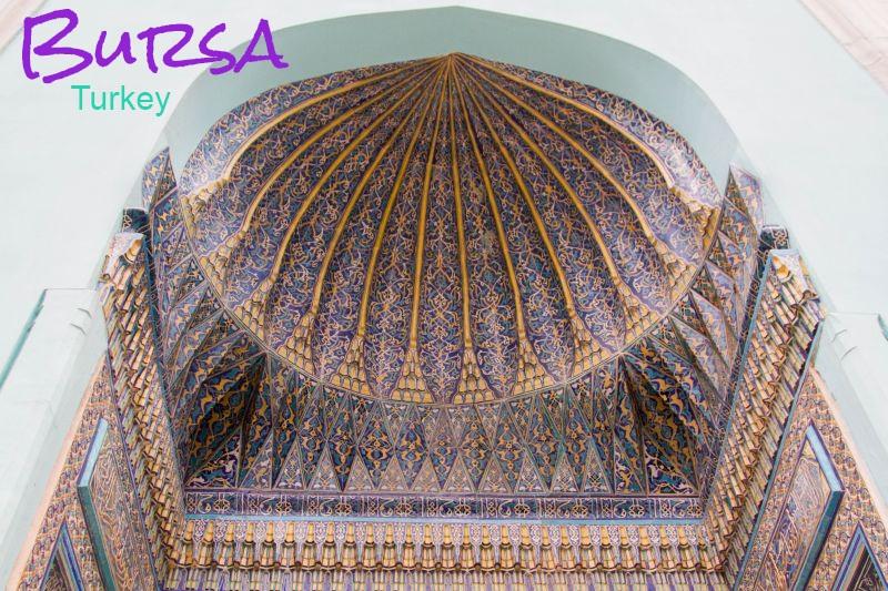 Bursa World Heritage Site