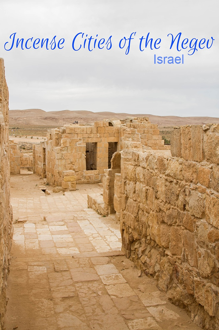 Negev World Heritage