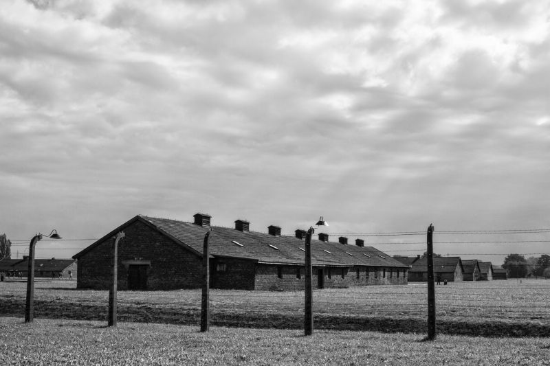 70th Liberation Auschwitz