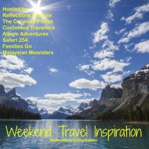 Weekend Travel Inspiration