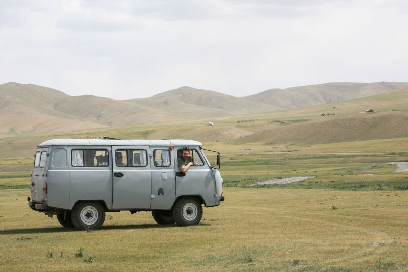 Top 10 Things to do in Mongolia - Reflections Enroute
