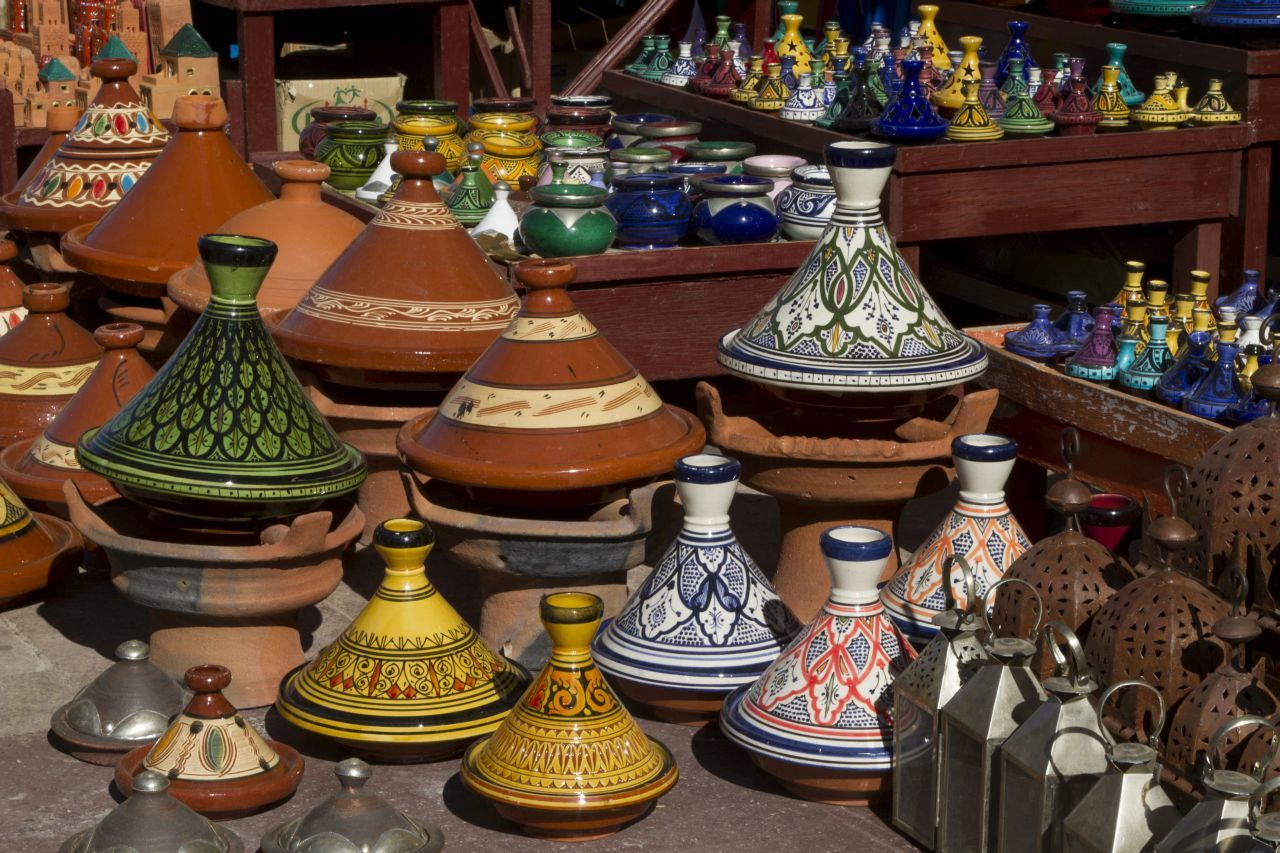 Marrakesh, a Magical Intro to Morocco!