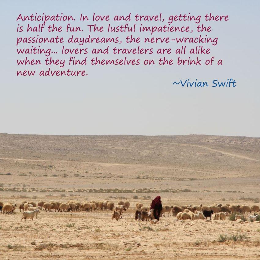 Weekend Travel Inspiration - Vivian Swift