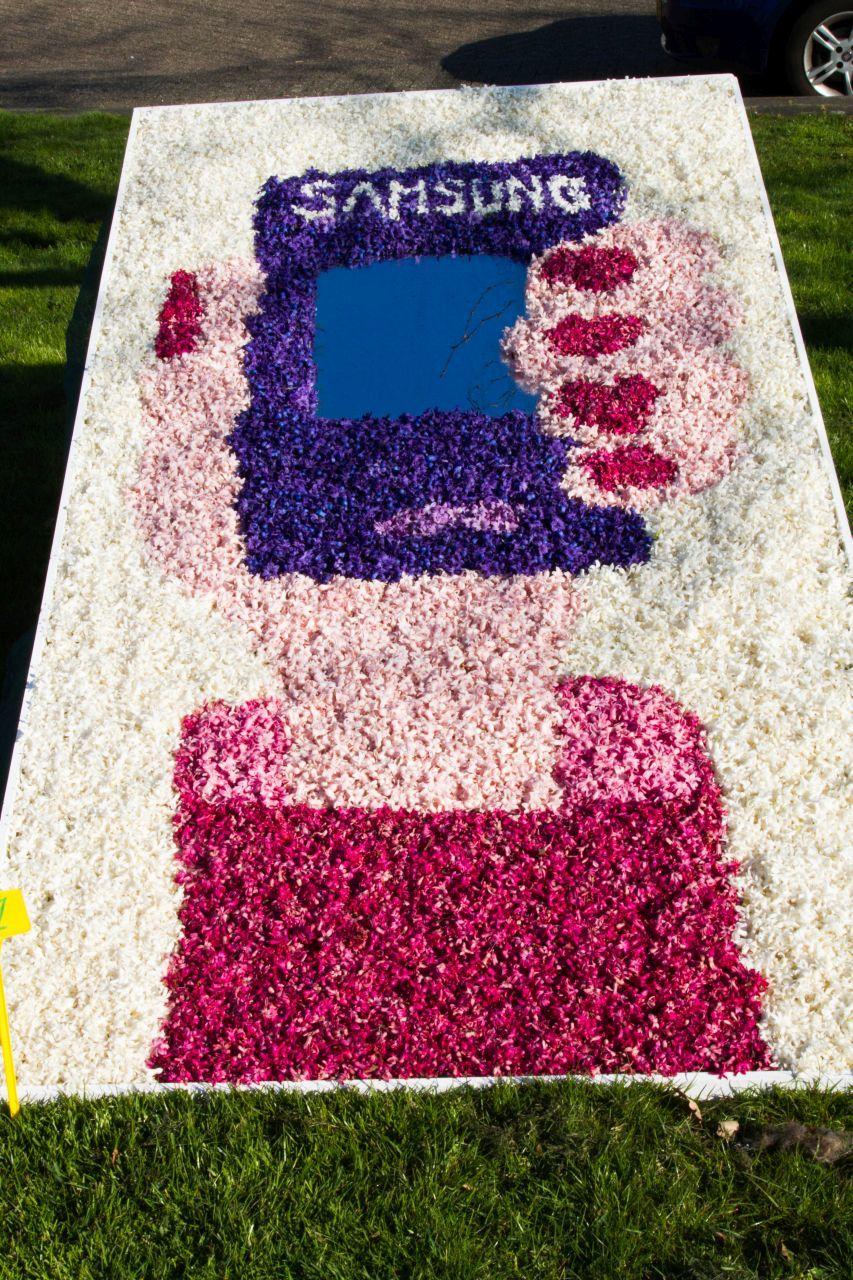 Flower Mosaics Netherlands