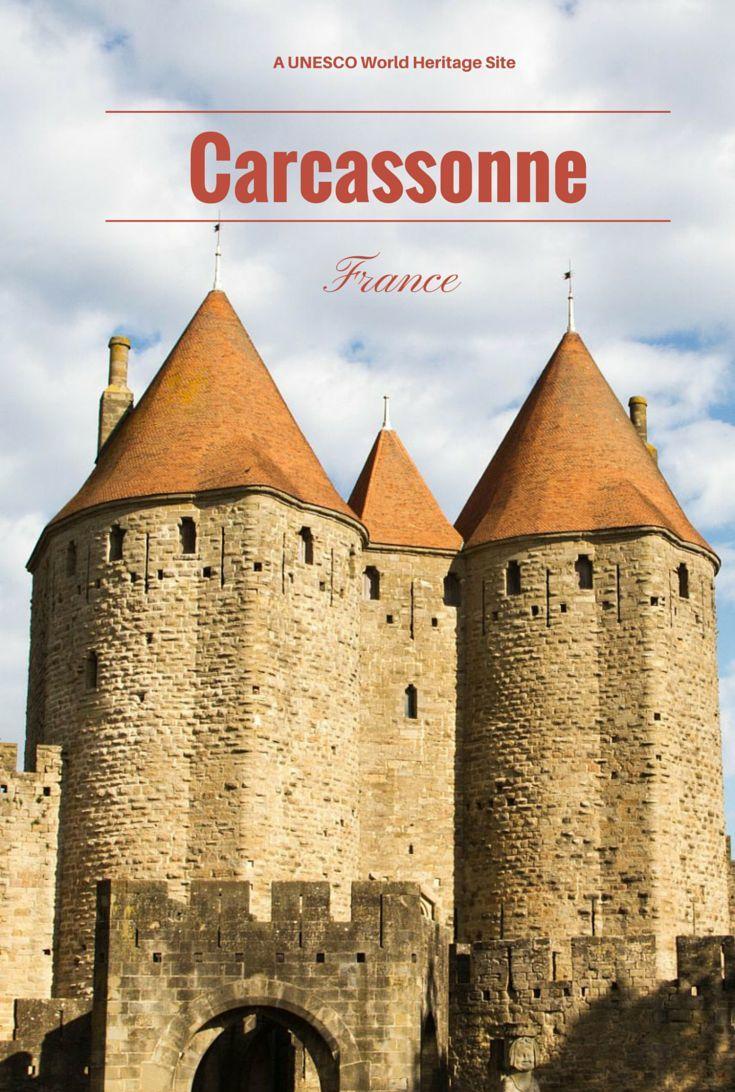 Carcassonne World Heritage