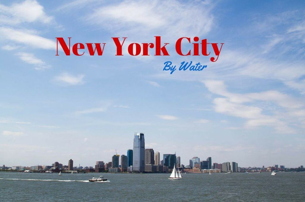 New York City by Water