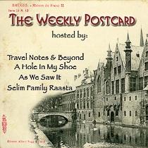 WeeklyPostcard