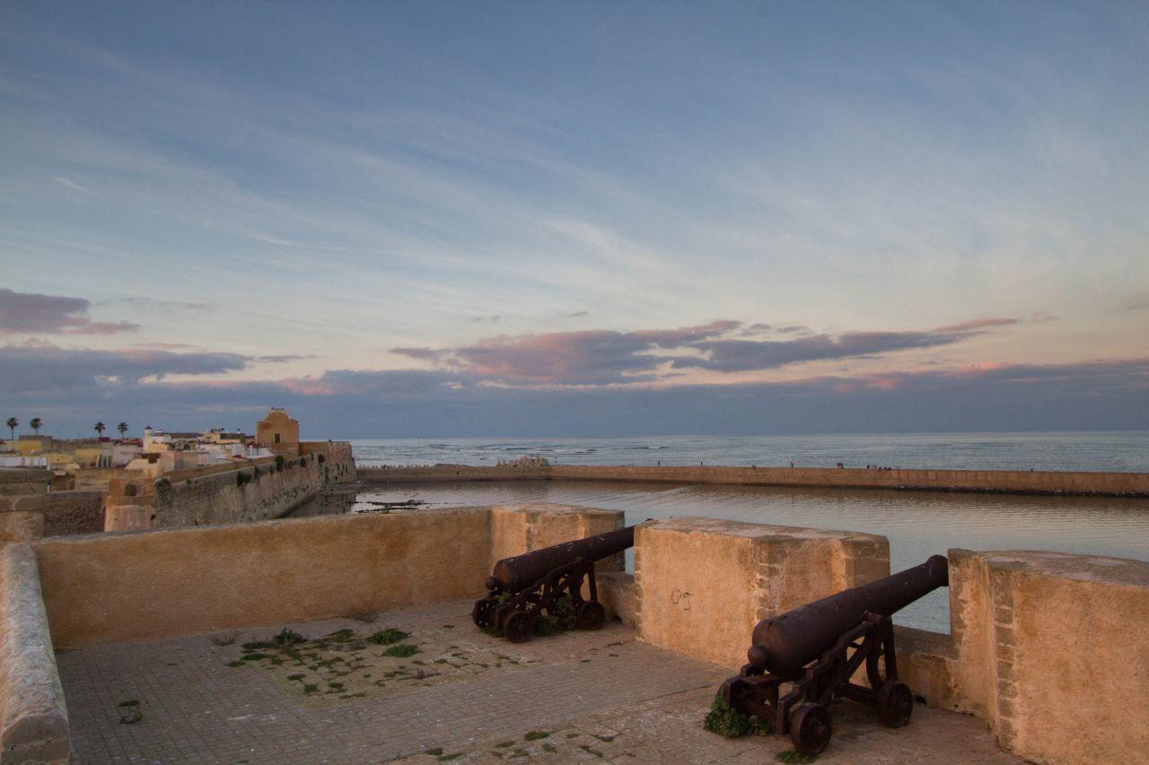 UNESCO World Heritage Site El Jadida