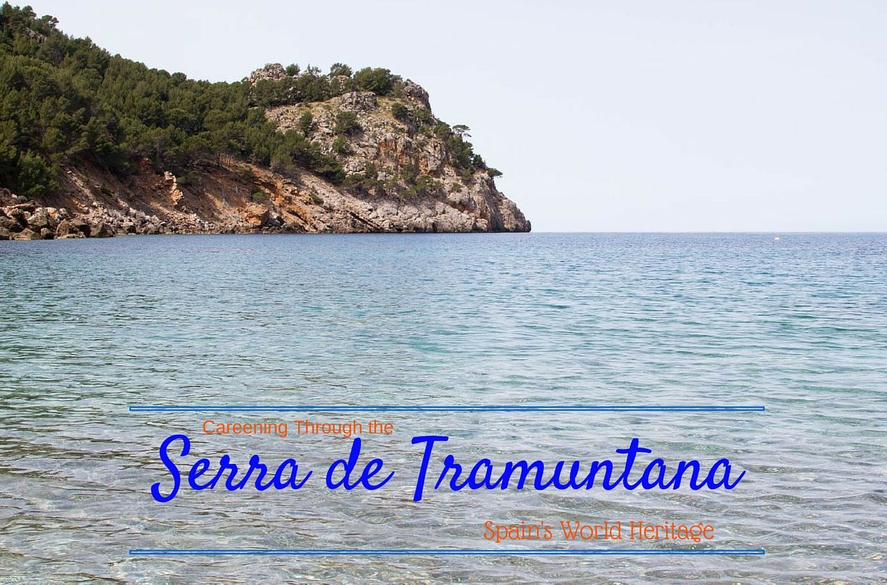 Careening the Serra de Tramuntana