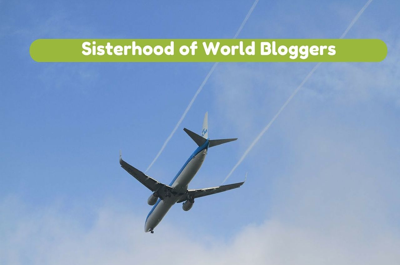 Sisterhood of World Bloggers
