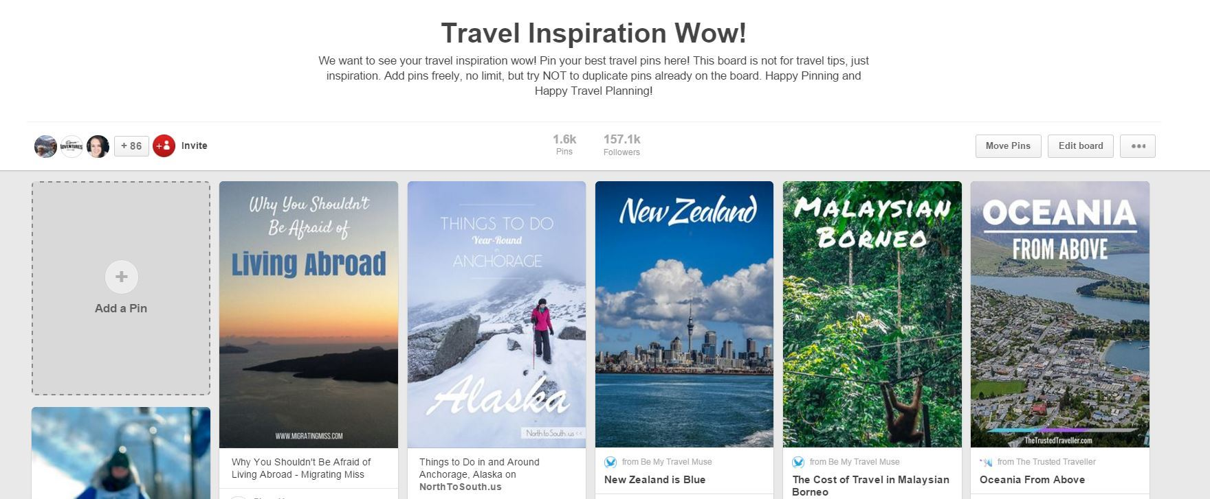 Mastering Pinterest with 5 Power Tips