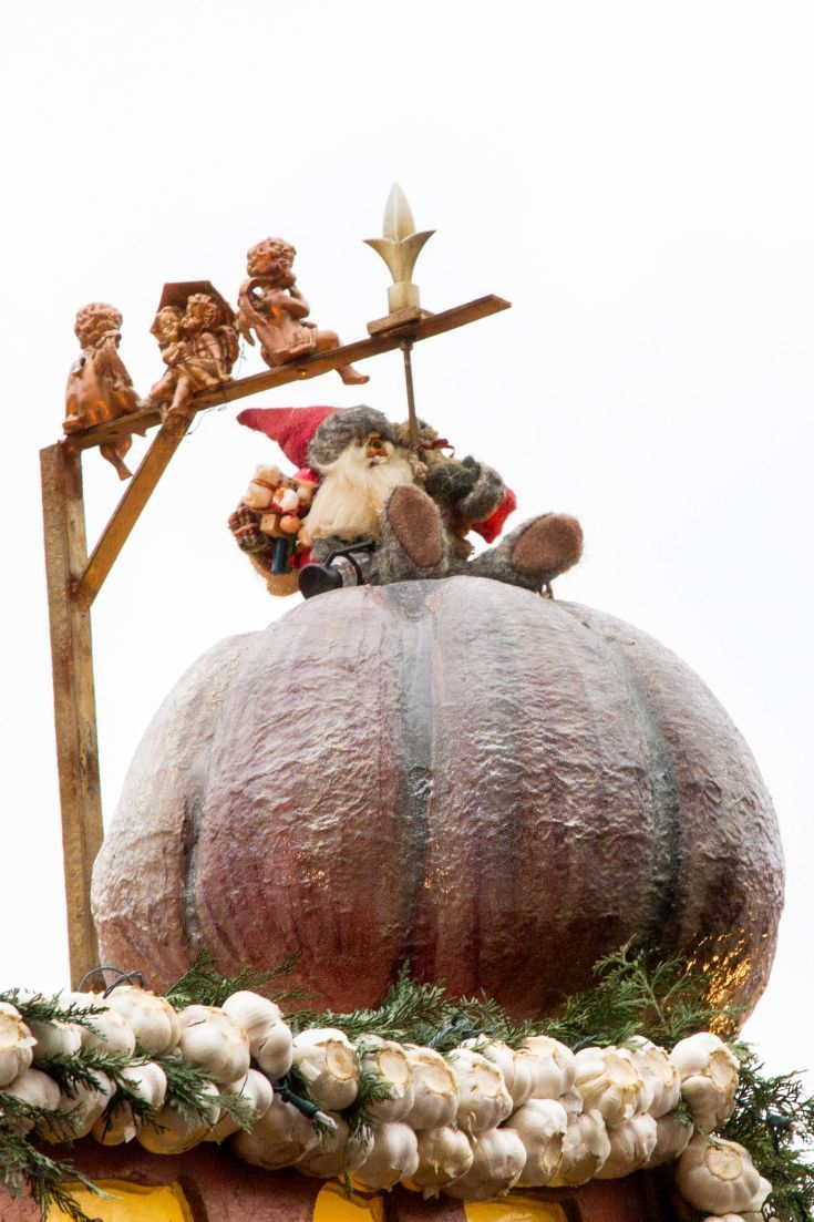 7 Tips for Winning German Christmas Markets with Kids
