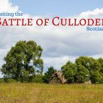 Sobering Visit to the Culloden Battlefield
