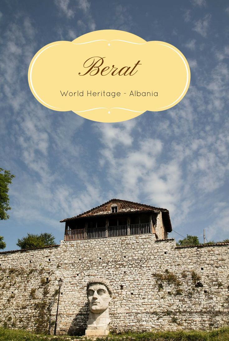 Beguiling Berat! An Albanian World Heritage Site