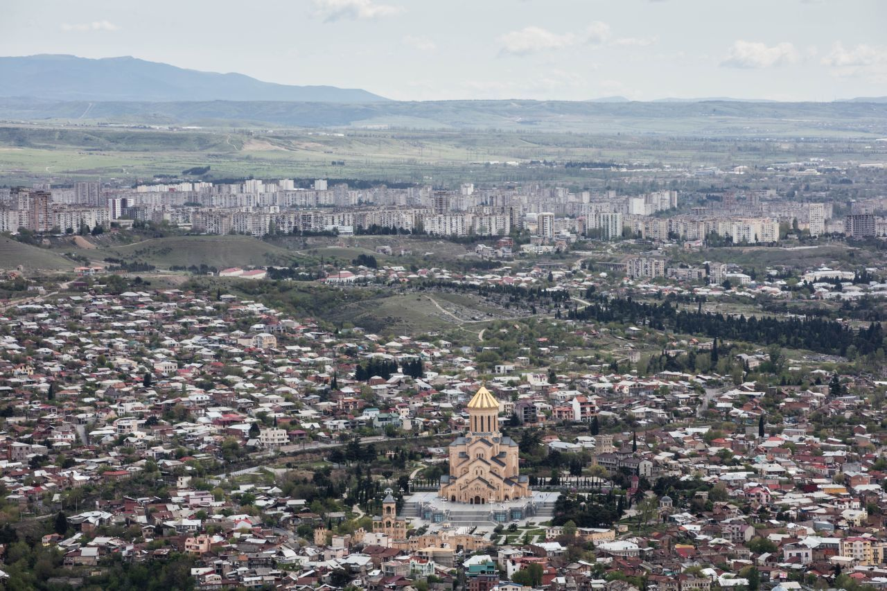 Exploring Tbilisi: Our Top Ten List