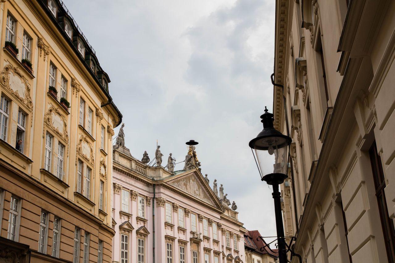 A Leisurely Stroll Through Bratislava, Slovakia