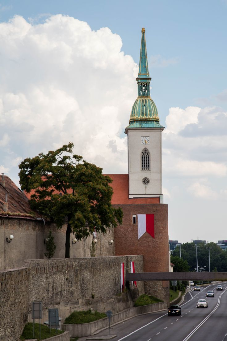 The capital of Slovakia, Bratislava is a gorgeous city. Click here to find out what to do there!