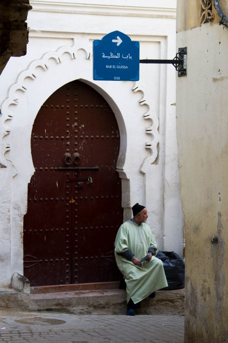 Is Morocco on your bucket list? Click here to find out about the one city you must put on your itinerary, Fez!