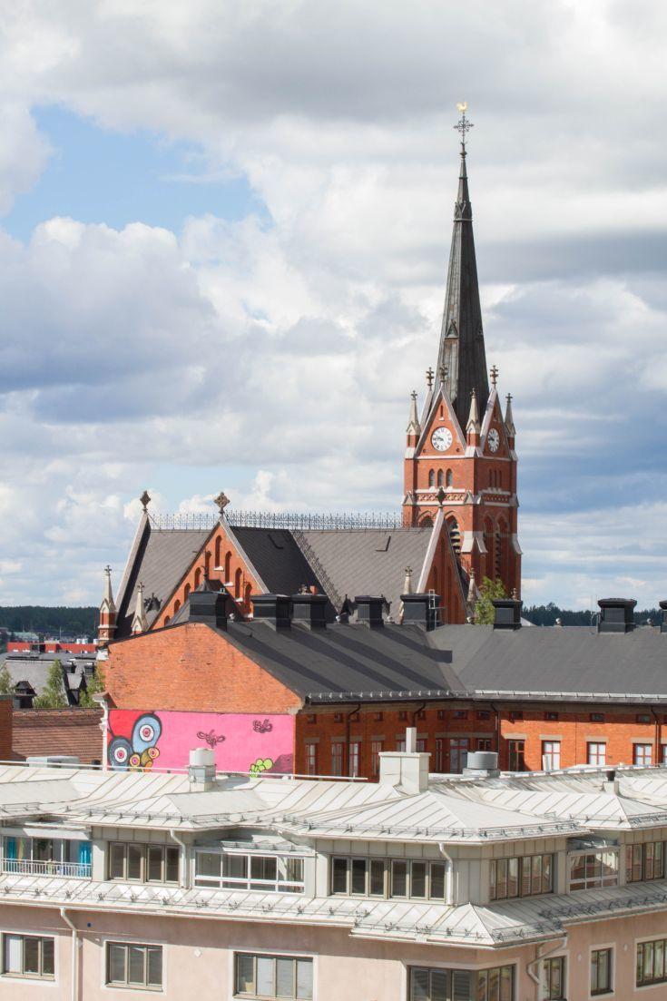 Luleå, Sweden - On the Edge of Adventure in Swedish Lapland