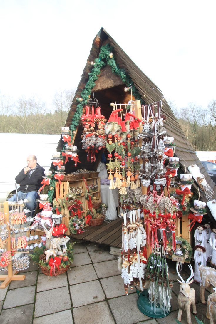 Bavarian Christmas markets are the winteriest, happiest, and best shopping around. Click here for a one week itinerary.